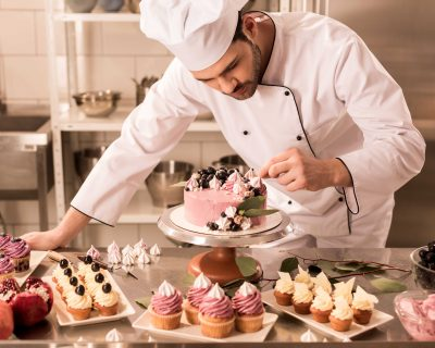 How to Become a Baker in India