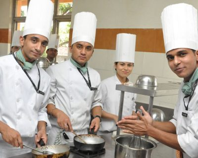 SCOPE OF DIPLOMA IN HOTEL MANAGEMENT