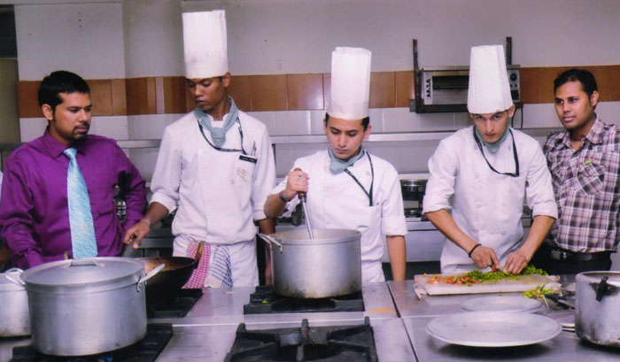 JOB PROSPECTS AND CAREER OPTIONS IN BAKING